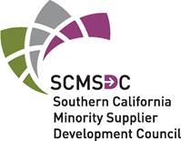 Southern California Minority Supplier Development Council Certificate 2016-2017
